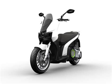 silence  le scooter electrique de ville par excellence