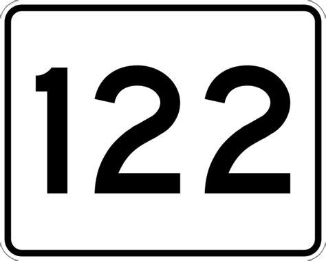 Filema Route 122svg  Wikimedia Commons