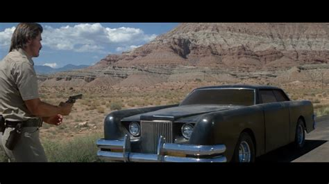 the car life between frames final film club the car 1977