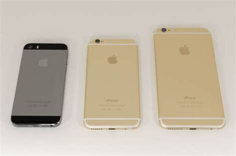 mini iphone 6 the iphone 6 plus mini review apple s phablet