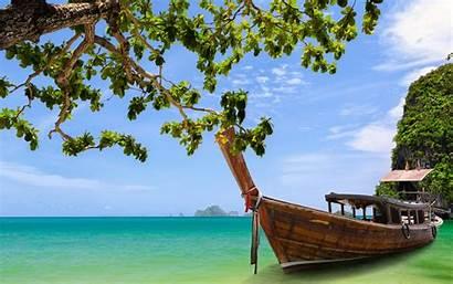 Thailand Nature Beach Widescreen Wallpapers13 Desktop