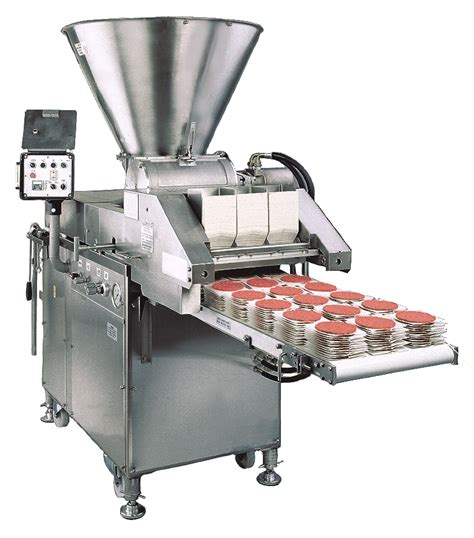 machine cuisine food processing equipment association 6th food