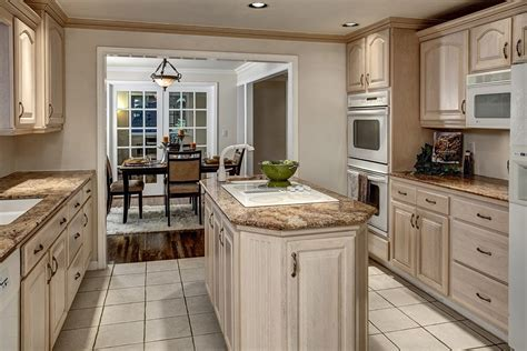 white washed cabinets whitewashed kitchen cabinets widaus home design