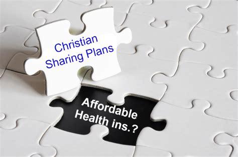 comparing christian health insurances dental insurance