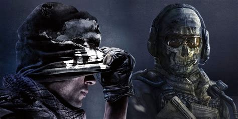 call  duty  modern warfare   ghosts  screenrant