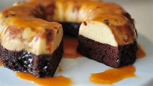 Chocoflan Recipe - BettyCrocker com
