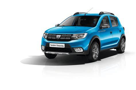 Redizajnirani Dacia Sandero I Logan