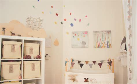 deco pour une chambre idee deco pour une chambre de bebe visuel 2