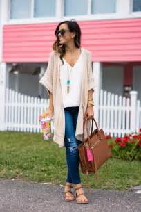 Casual Spring Outfits Women