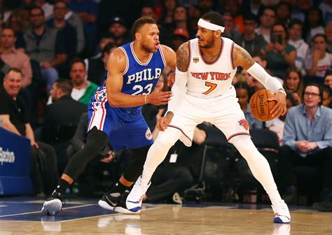 NBA trade rumors: Knicks' Carmelo Anthony interested in ...