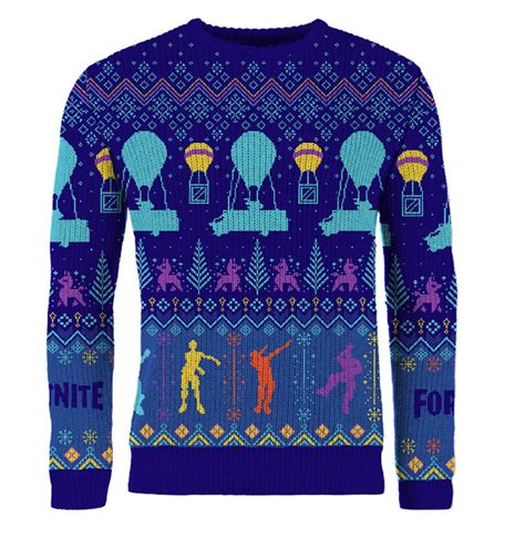 top  christmas jumpers