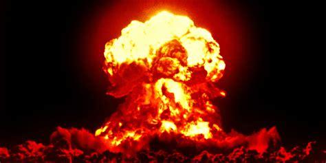 Atomic Bombings Of Hiroshima And Nagasaki Visualised For