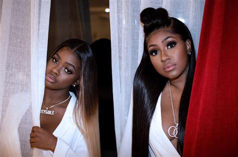 city girls hit top    emerging artists chart