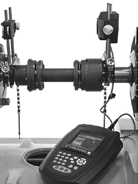 check alignment  flexible couplings pumps systems