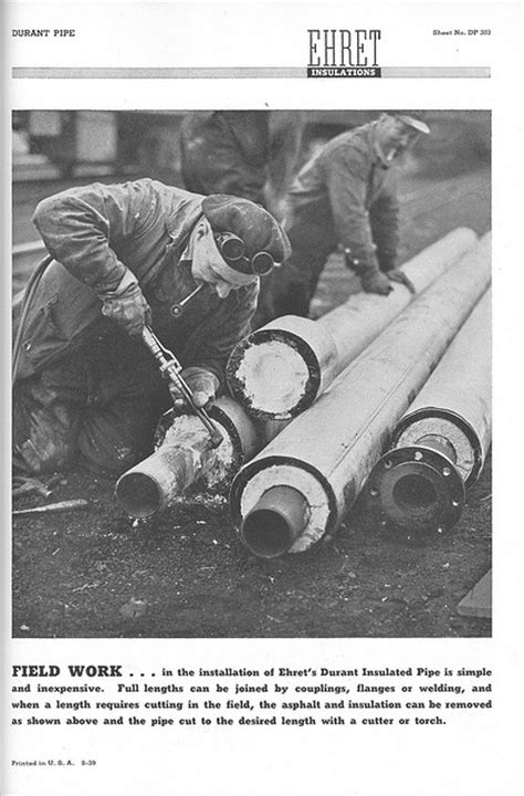 asbestos  ehret pipe covering asbestosnet