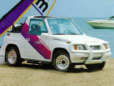 books about how cars work 1995 suzuki sidekick seat position control 1995 suzuki sidekick specs safety rating mpg carsdirect