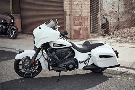 2019 Indian Chieftain Lineup