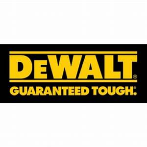 The gallery for --> Dewalt Logo Vector