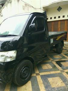 Gran Max Pick Up  Jual Paket Twincam 1988 Dan Daihatsu Grandmax Pick Up 2008