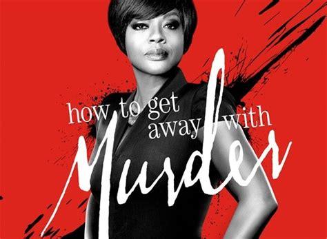 murder tv show air  track