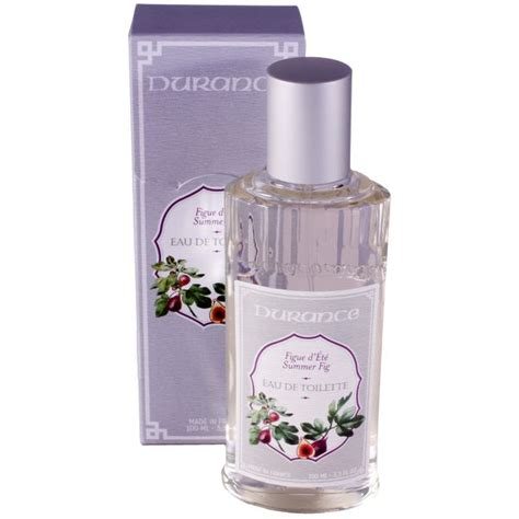 durance de provence eau de toilette edt spray 100ml summer fig ebay