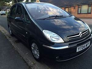 Citroen Xsara Picasso 2 0 Hdi Desire 5dr     New Engine