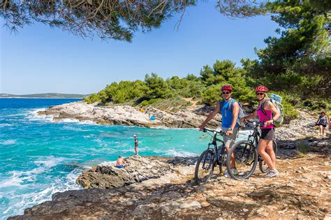 Water Scooter Umag by Rent A Bike In Pula Istria Croatia Rental Center