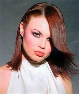 Prerje dhe krehje për flokë të shkurtër - Bukuri.com