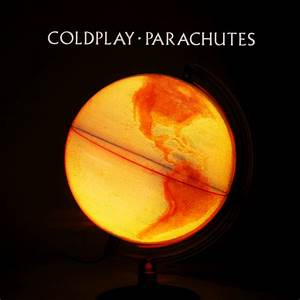 coldplay-parachutes-mine | My take on Coldplay's ...