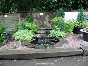 garden features uk