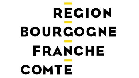 banque populaire bourgogne franche comté siege social le nouveau logo de la région bourgogne franche comté à