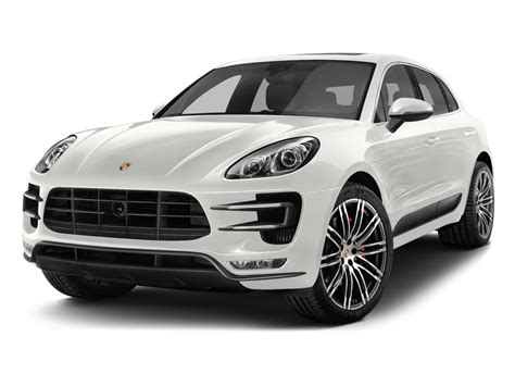 2017 Macan S by New Porsche Macan Inventory In Langley Columbia