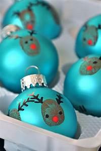 Weihnachtskugeln Selbst Gestalten : 15 pins zu weihnachtskugeln basteln die man gesehen haben ~ Lizthompson.info Haus und Dekorationen