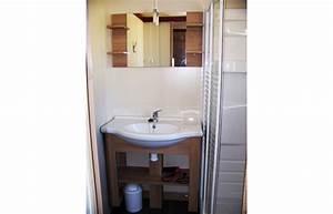 Bain De Casteljaloux : chalet cl vacances 2 chambres 4 couchages morea du bas ~ Melissatoandfro.com Idées de Décoration