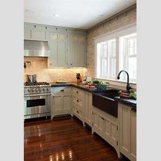 Beautiful Kitchen Copper Farmhouse Sink  Kitchen Remodel