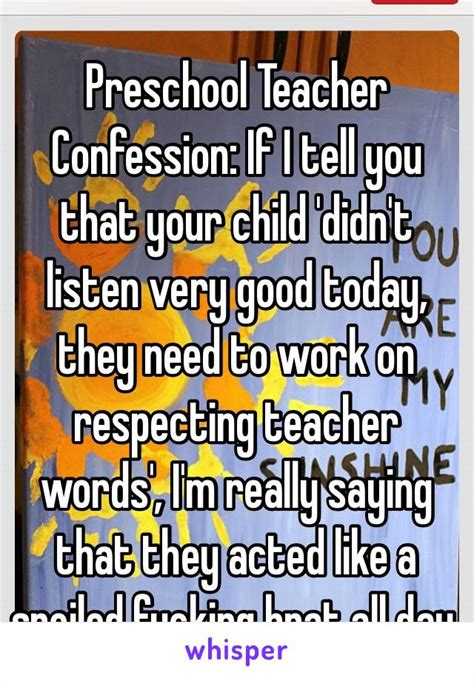 preschool confession if i tell you that your 923 | 051fd5225f04df3284034d46b3f321d2ec3356 v5 wm