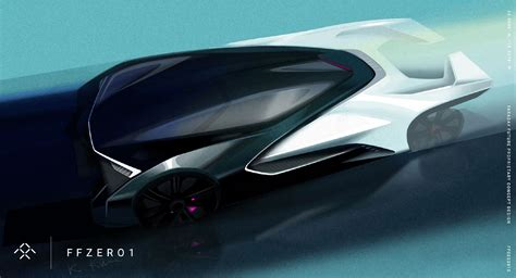 Faraday Future's Disruptive Vision