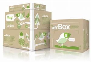 eBay Introduces Reusable Biodegradable Shipping Box   Big ...