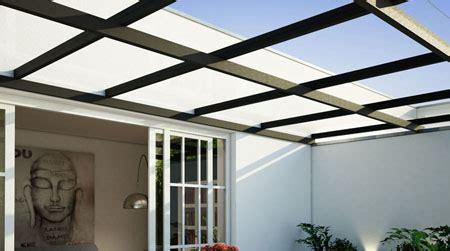 toit en verre prix moyen et avantages d une toiture verri 232 re