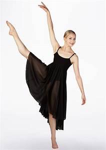 capezio empire dress move dancewearr With robe danse contemporaine