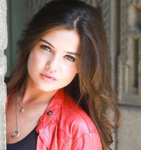 danielle campbell joins cast   originals tv fanatic