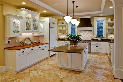 Quartz Countertops, Marble And Granite Installation
