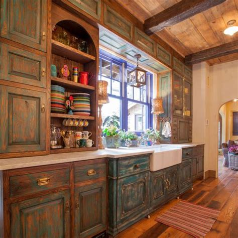 mexican kitchen designs mexican kitchen cabinets kitchen find best references 4112
