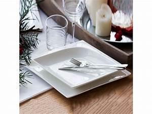 Service De Table 18 Pièces : service de vaisselle monaco 18 pieces ambition services de vaisselle vaisselle de table ~ Teatrodelosmanantiales.com Idées de Décoration