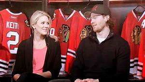 Wives and Girlfriends of NHL players: kane: Duncan Keith ...
