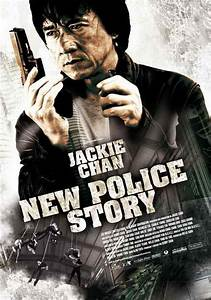 New Police Story Movie Posters From Movie Poster Shop