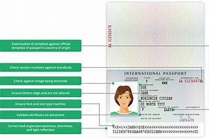 Identity  U0026 Document Verification Services