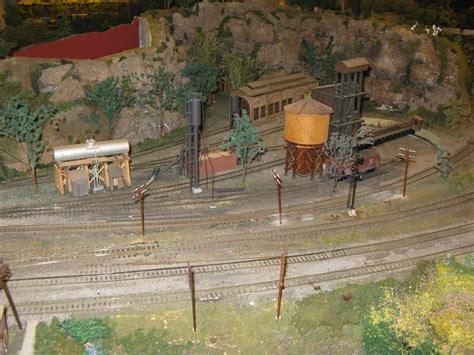 Schuylkill Valley Org by Schuylkill Valley Model Rr Club Ho Phillynmra