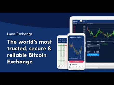 Home › bitcoin exchange reviews › luno. Creating Your Luno Bitcoin Wallet Address - YouTube