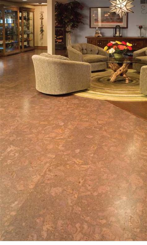 cork flooring environmentally friendly ecohome improvement cork